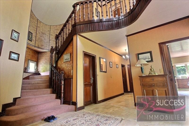 Vendita casa Caudan 405500€ - Fotografia 5