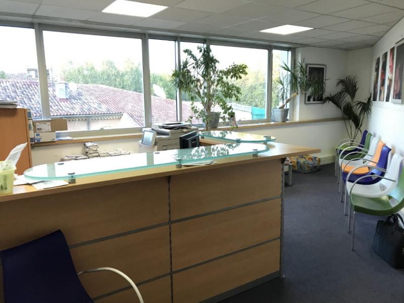 Rental office Aix en provence 2242€ CC - Picture 1