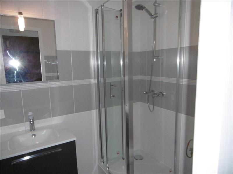 Rental apartment Magny les hameaux 639€ CC - Picture 4