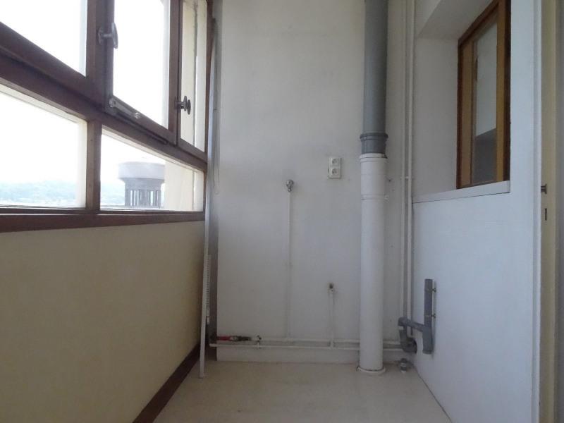 Vente appartement Agen 99000€ - Photo 8