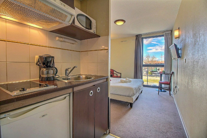 Produit d'investissement appartement Nimes 60000€ - Photo 2