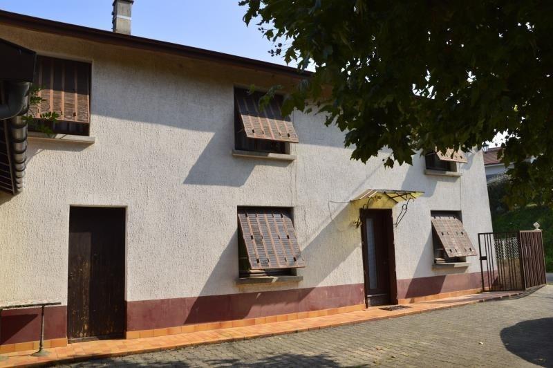 Vendita casa Savas mepin 228000€ - Fotografia 1