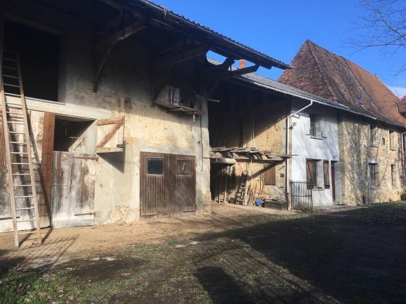 Sale house / villa Biol 159000€ - Picture 3