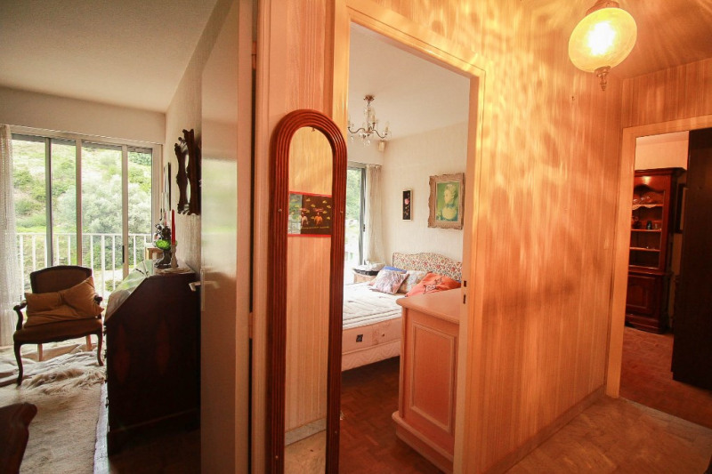 Sale apartment Nice 216 000€ - Picture 10