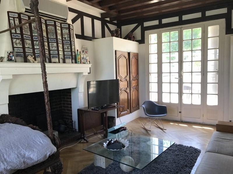 Vente de prestige maison / villa Villennes sur seine 1390000€ - Photo 9