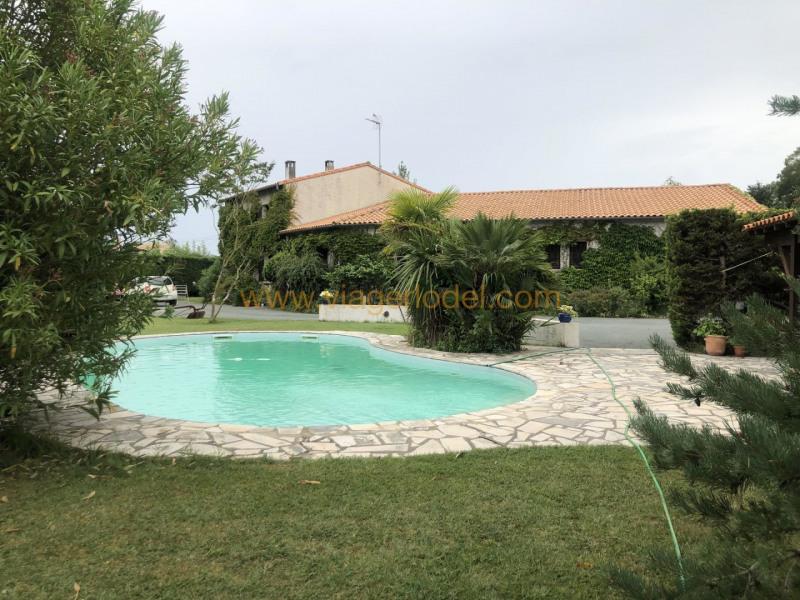 Lijfrente  huis Marennes 165000€ - Foto 2