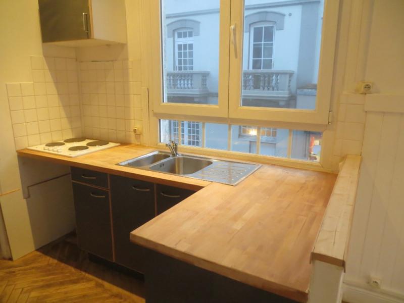 Verkoop  appartement Le touquet paris plage 134000€ - Foto 5