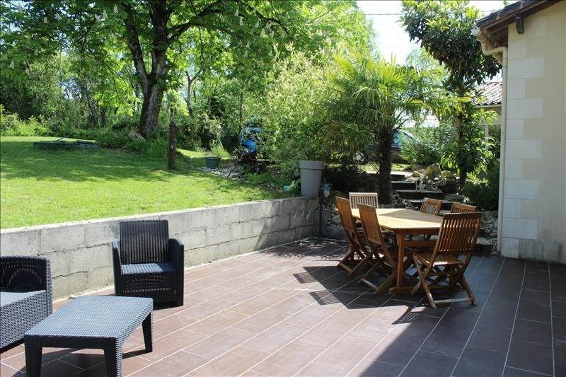 Vente maison / villa Prailles 218400€ - Photo 5