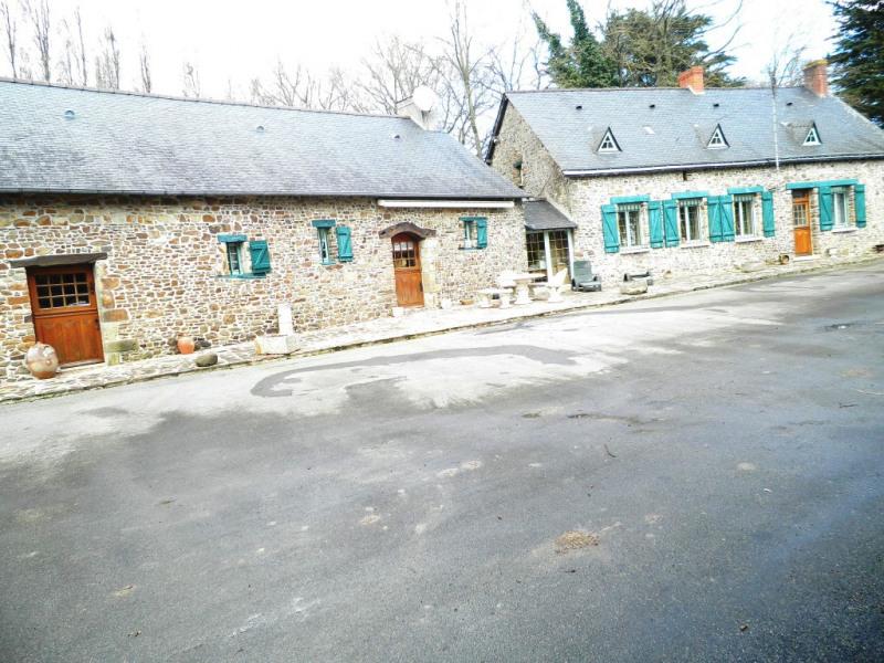 Vente maison / villa Martigne ferchaud 370800€ - Photo 2