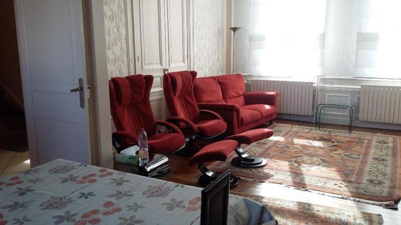 Sale house / villa Saint quentin 185200€ - Picture 1