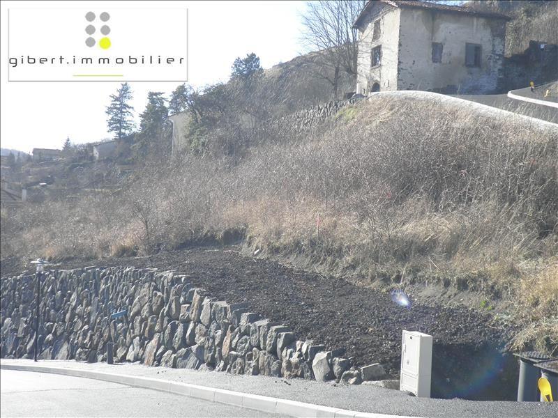 Vente terrain Vals pres le puy 80600€ - Photo 1
