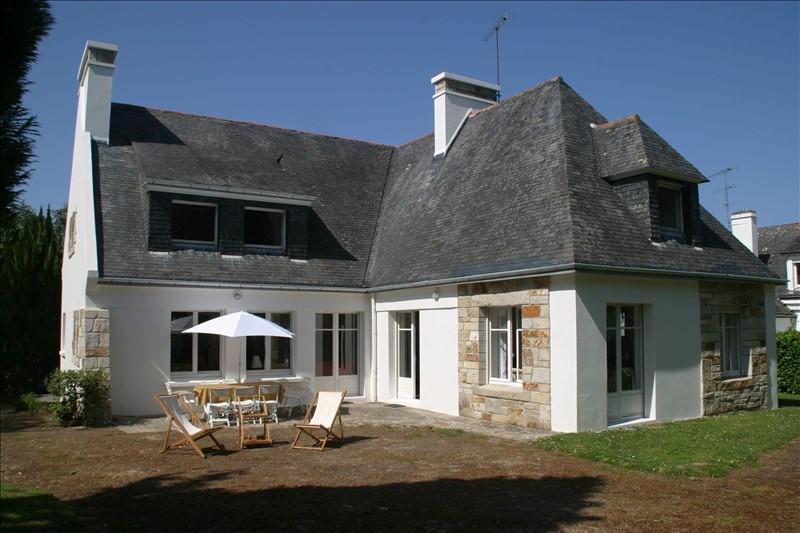 Revenda residencial de prestígio casa Fouesnant 850000€ - Fotografia 1