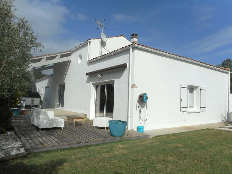 Sale house / villa Royan 543 400€ - Picture 1