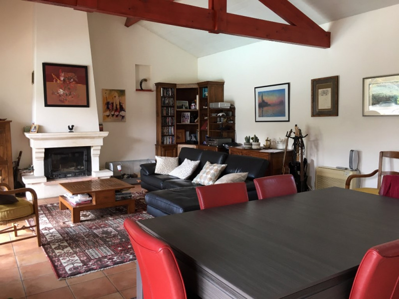 Deluxe sale house / villa La brede 563000€ - Picture 2