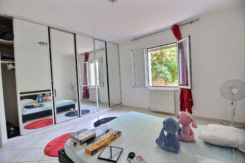 Location maison / villa Bouillargues 1 050€ CC - Photo 4