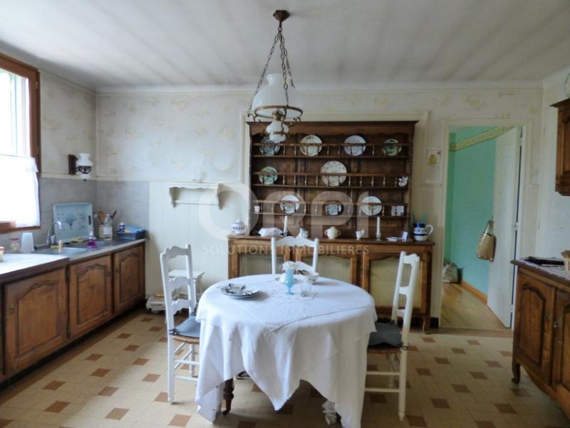 Sale house / villa Fleury sur andelle 87000€ - Picture 3