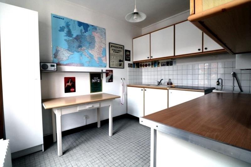Vente appartement Versailles 335000€ - Photo 4