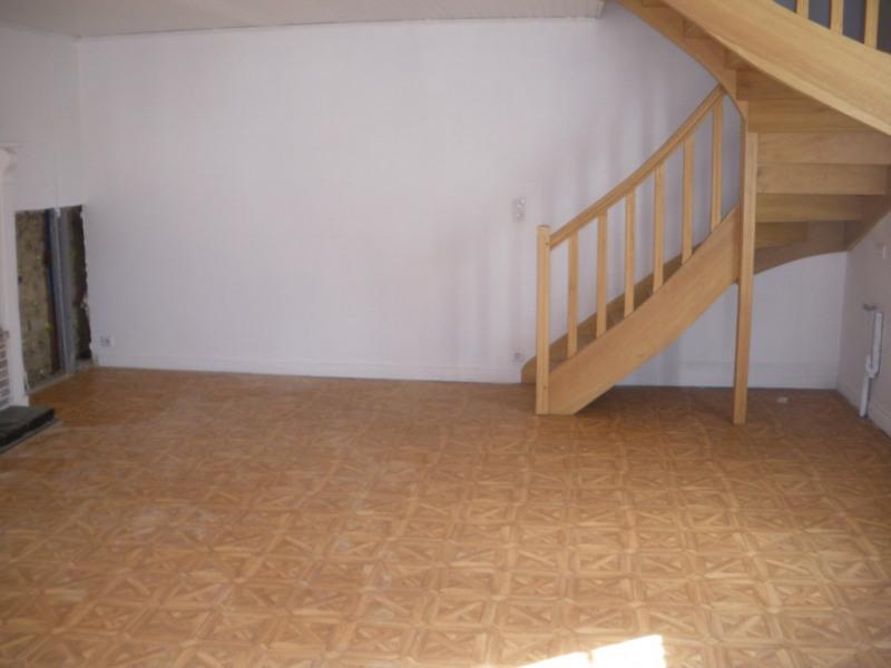 Sale house / villa Pleugueneuc 107500€ - Picture 2