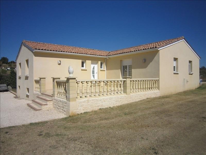 Vente maison / villa Coux et bigaroque 227900€ - Photo 1