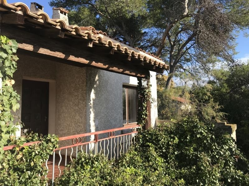 Venta  casa Nimes 355000€ - Fotografía 2
