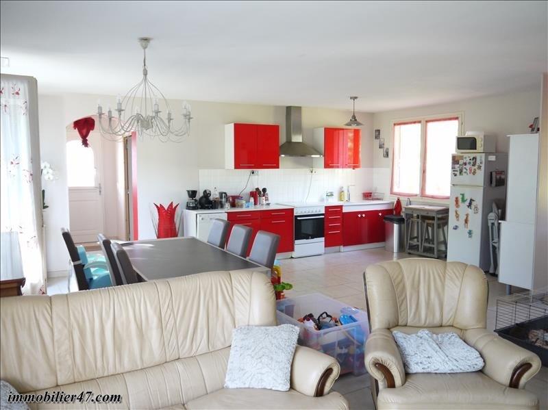 Vente maison / villa Tombeboeuf 139900€ - Photo 9