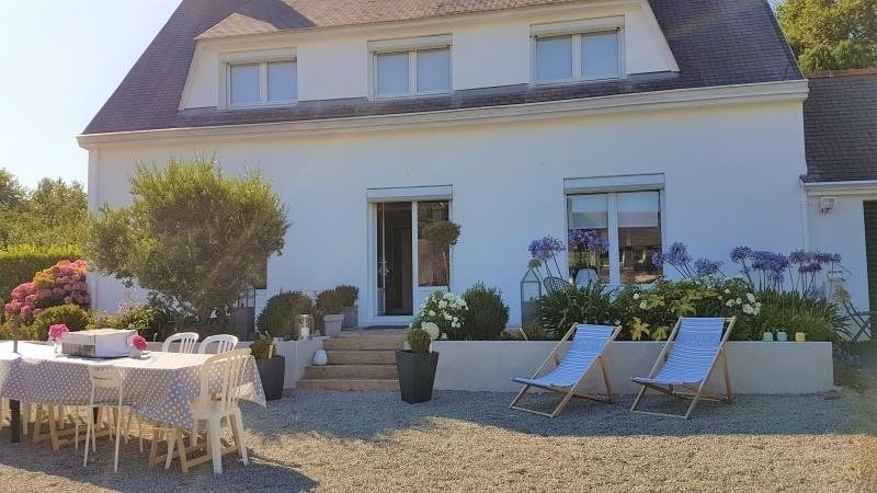 Revenda casa Clohars fouesnant 262500€ - Fotografia 7