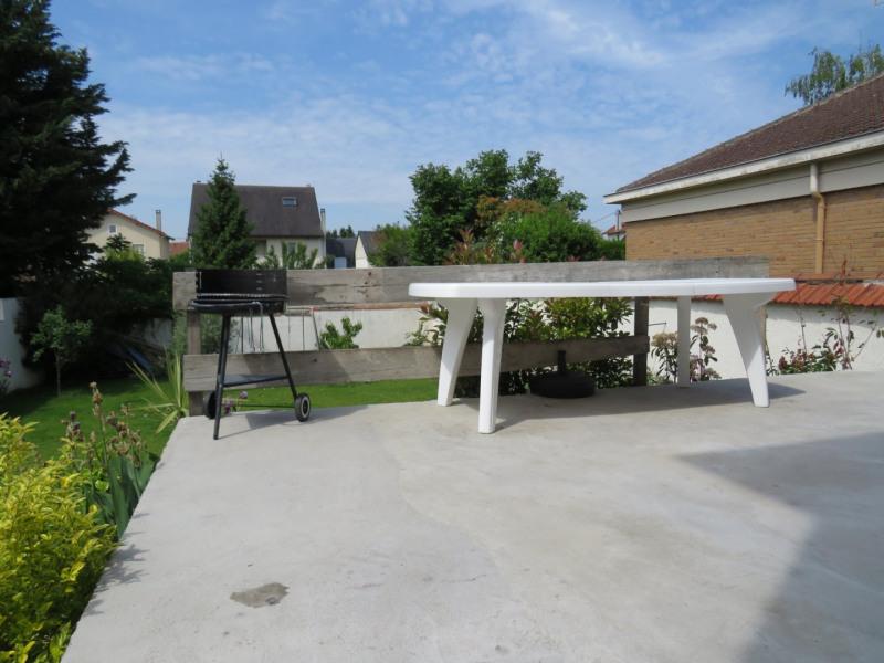 Vente maison / villa Le raincy 599000€ - Photo 2