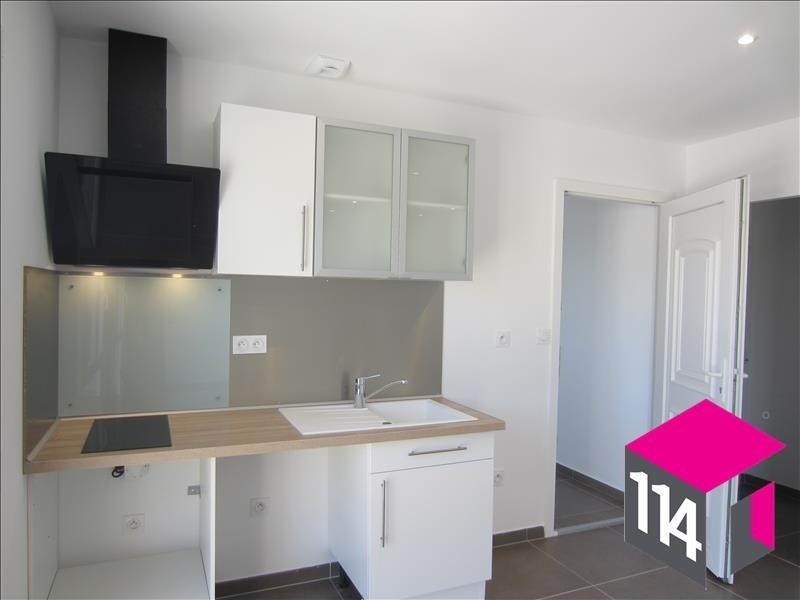 Rental apartment Lunel viel 690€ CC - Picture 2