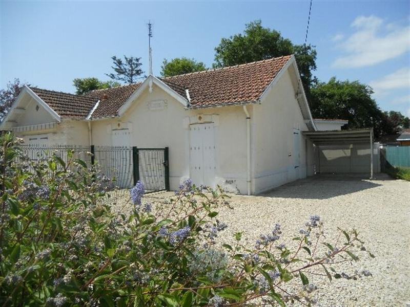 Vacation rental house / villa Royan 470€ - Picture 3