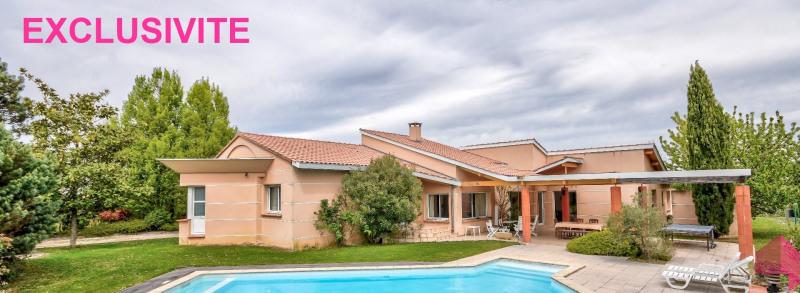 Deluxe sale house / villa Balma 820000€ - Picture 1