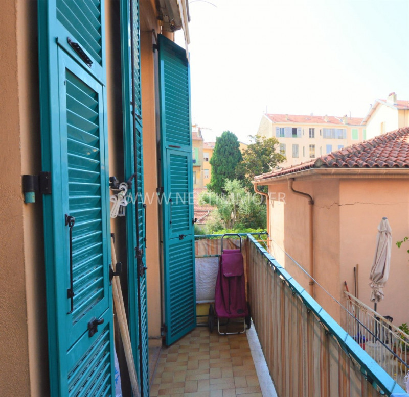 Vente appartement Menton 318 000€ - Photo 4