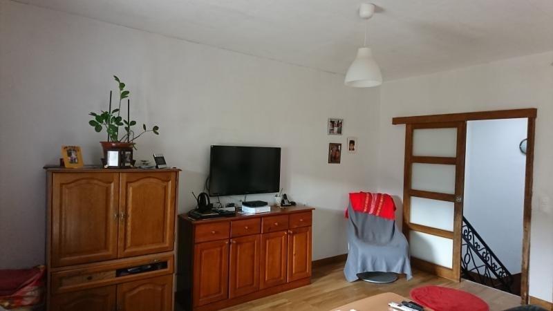 Sale house / villa St amans soult 107000€ - Picture 3