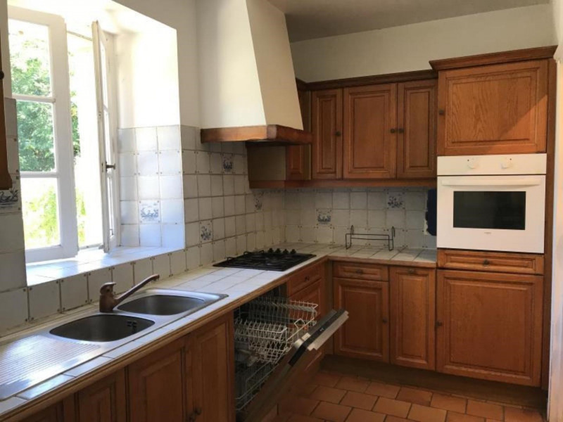 Rental apartment Sainte-foy-de-belves 600€ CC - Picture 5