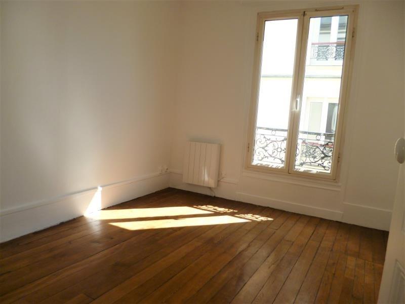 Location appartement Paris 18ème 890€ CC - Photo 5