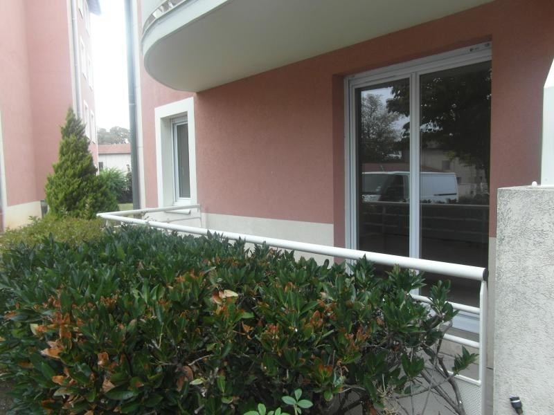 Investment property apartment Pont de cheruy 107 000€ - Picture 1
