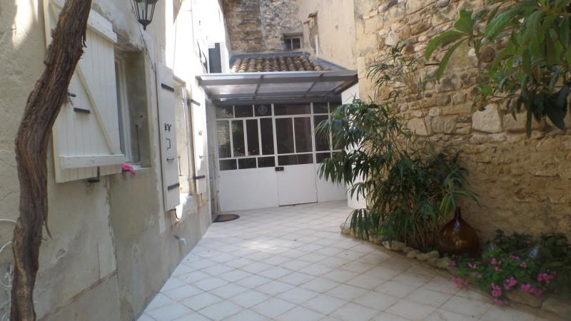 Vente maison / villa Suze-la-rousse 175000€ - Photo 2