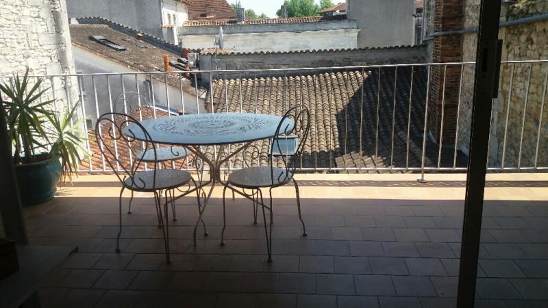 Sale apartment Cognac 123000€ - Picture 1