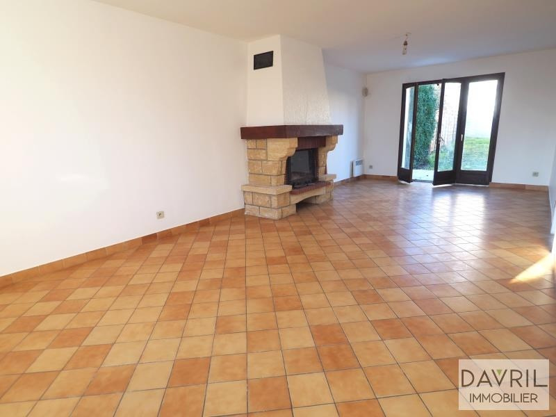 Vente maison / villa Chanteloup les vignes 349 000€ - Photo 2