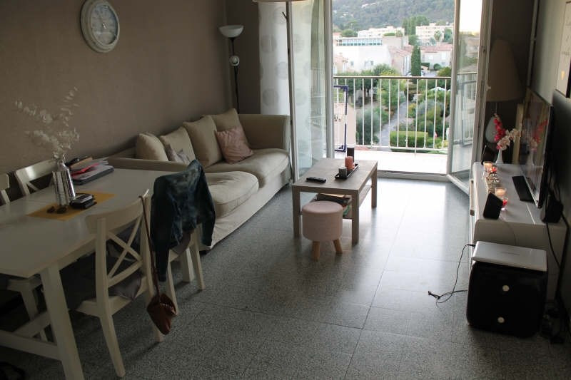 Vente appartement La valette du var 170 000€ - Photo 1