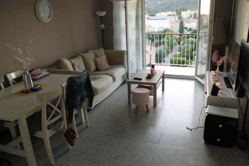 Sale apartment La valette du var 170000€ - Picture 1