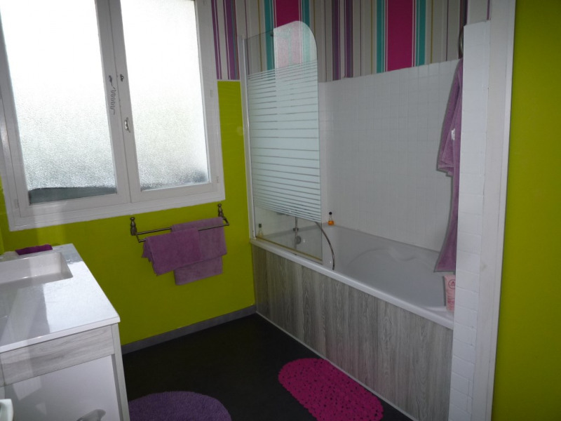 Vente maison / villa Vielle saint girons 330000€ - Photo 9