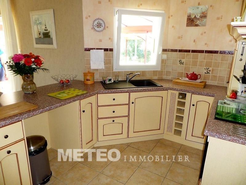 Vente maison / villa Ste foy 385720€ - Photo 3
