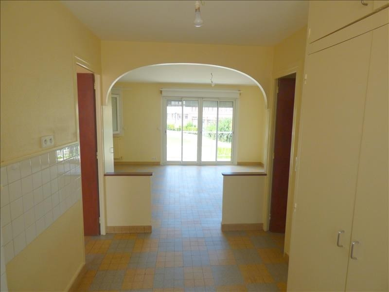 Sale apartment Villers-sur-mer 138 000€ - Picture 2