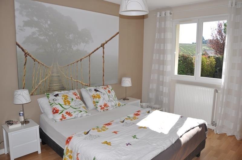 Vente maison / villa Pommiers 465000€ - Photo 7