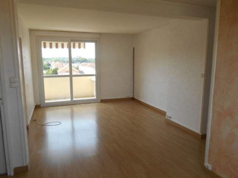 Rental apartment Harly 530€ CC - Picture 9