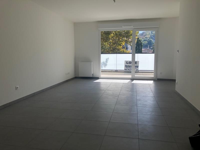 Location appartement Givors 850€ CC - Photo 1