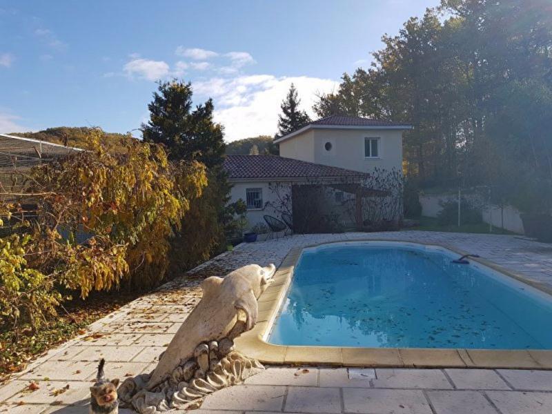 Vente maison / villa Pont du casse 349800€ - Photo 2