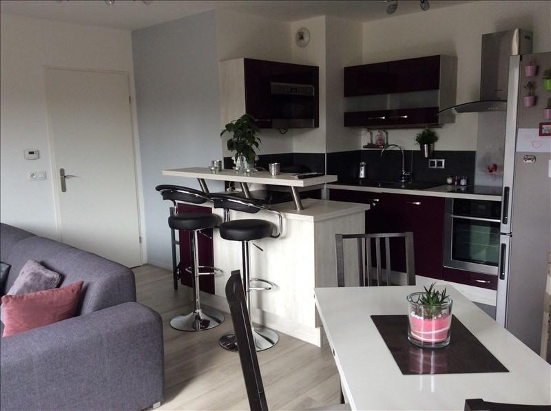 Vente appartement Epinay sur seine 193000€ - Photo 1