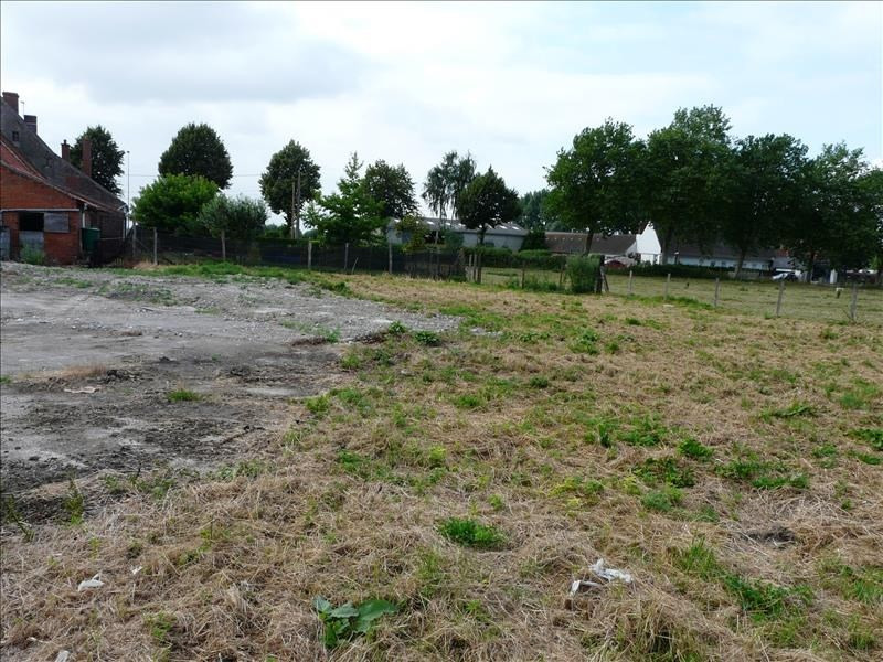Vente terrain Racquinghem 61 500€ - Photo 2