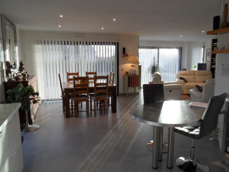 Revenda residencial de prestígio casa Ploemel 597250€ - Fotografia 9